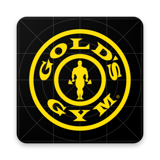 Gold's Gym Egypt
