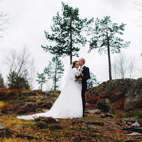 Wedding photographer Pasha Panek (Panek). Photo of 29.08.2017