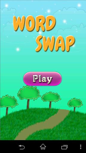 Word Swap
