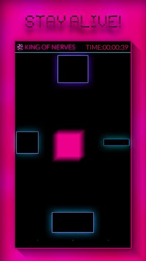 King of Nerves screenshot 2