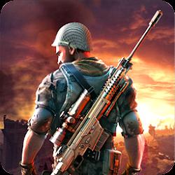 US Army Sniper - Alpha Squad