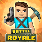 Mad GunZ - Battle Royale, online, shooting games