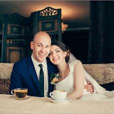 Wedding photographer Evgeniy Khoptinskiy (JuJikk). Photo of 28.04.2015