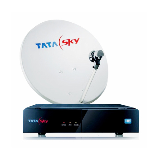 Channel List for Tata Sky India DTH