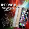 Iphone 6 Ringtones 2016 icon