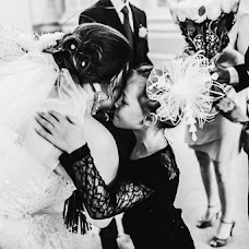 Wedding photographer Olga Guseva (gusevaolga). Photo of 09.11.2016