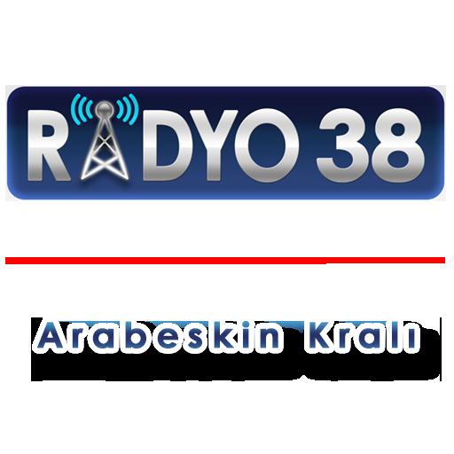 Radyo 38 Arabeskin Kralı