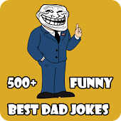 500+ Best Dad Jokes 2017