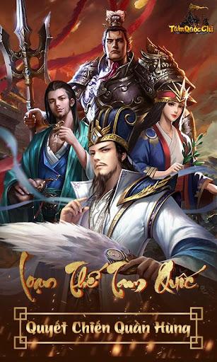 Tam Quu1ed1c Chu00ed 2020 screenshots 1