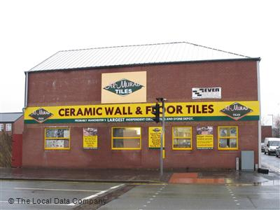 AlMurad Tiles On Ashton Old Road Tile Stockists In Higher - Al murad tiles
