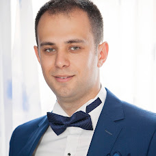 Wedding photographer Colibaba Daniel (colibabadaniel). Photo of 17.12.2016
