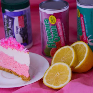 Pink Lemonade Pies and Other Fourth of July Treats