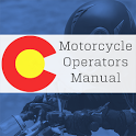 CO Motorcycle Operators Manual icon
