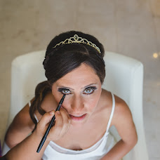 Wedding photographer Claudia Del Rivero (claudiadelriver). Photo of 05.02.2016