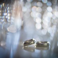 Wedding photographer Siria Buccella (andreaesiria). Photo of 08.04.2016