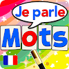 French Word Wizard - Learn to read and spell APK Icon