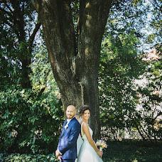 Wedding photographer Martina Barbon (martinabarbon). Photo of 18.09.2018