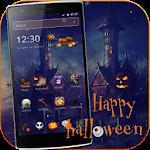 Halloween Night Theme 2017 New Icon