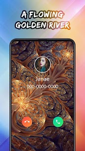 Color Call Flash- Call Screen, Color Phone Flash App Download For Android 7