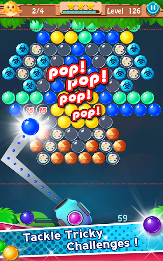 Puzzle Game: All In One - screenshot