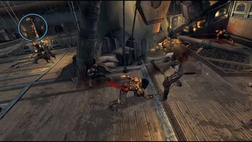 Prince Of Persia Warrior Within Walkthrough Pc Pdf File