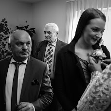 Wedding photographer Ciobanu Cosmin (CiobanuCosmin). Photo of 02.11.2017