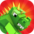 Smashy City - Monster Game icon