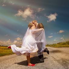 Wedding photographer Viktoriya Malashta (ejeVika85). Photo of 18.01.2014