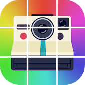 Pic Splitter for Instagram Icon