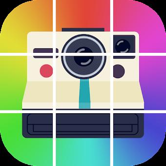 Pic Splitter for Instagram