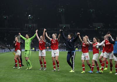 Une FA Cup et un derby londonien plus suivis que jamais !