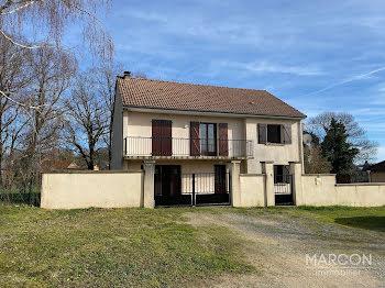maison à Vareilles (23)