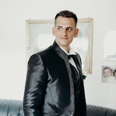 Wedding photographer Aquilino Paparo (paparo). Photo of 20.09.2017