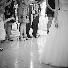 Wedding photographer Patryk Goszczyński (goszczyski). Photo of 17.10.2016
