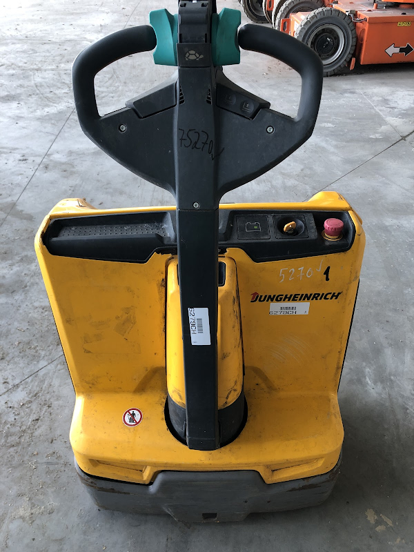Picture of a JUNGHEINRICH EJE114