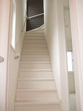 Photo: 1階には水廻り、寝室。
