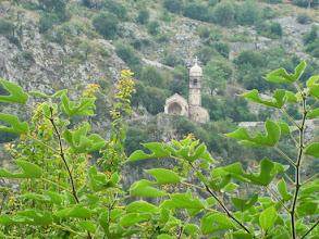 Photo: Kotor - Twierdza Św. Jana - Czarnogóra