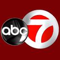 ABC-7 KVIA.com icon