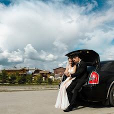 Wedding photographer Viktor Dyachkovskiy (VityaMau). Photo of 04.08.2014