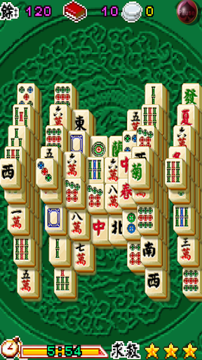 Shanghai Mahjong Towers  screenshots 3