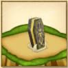 棺桶型ビックリ箱