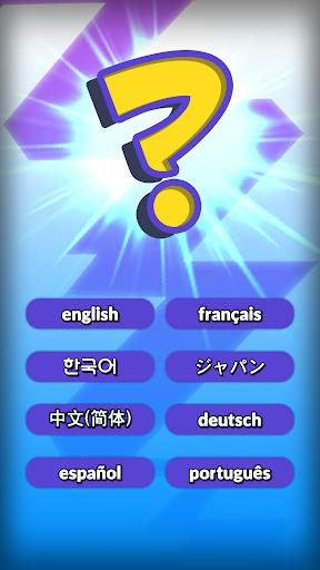 Unofficial Poku00e9mon Quiz 2.4 screenshots 1
