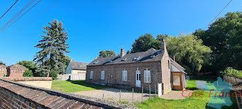 maison à Saint-Aubin-en-Bray (60)