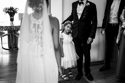 Wedding photographer Leonardo Scarriglia (leonardoscarrig). Photo of 07.12.2019