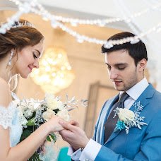 Wedding photographer Mariya Petrakova (marika-petrakova). Photo of 25.02.2016
