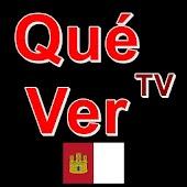 Qué Ver TV-TDT Castilla La Mancha Android APK Download Free By Ediresa Apps