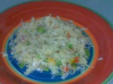 Sauer Kraut Salad