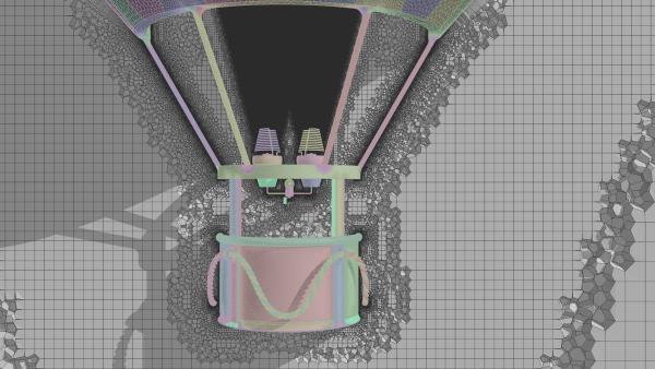 ANSYS | Пошаговый рабочий процесс в ANSYS Fluent ускоряет работу инженеров при построении высококачественных сеток по технологии «Mosaic»