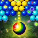Bubble Shooter: Jungle POP icon