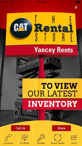 Yancey Rents